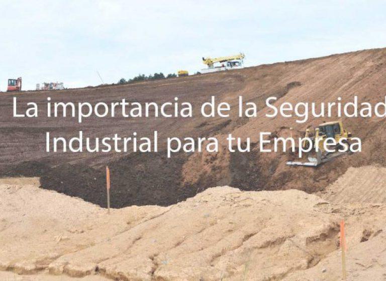 seguridad industrial empresa