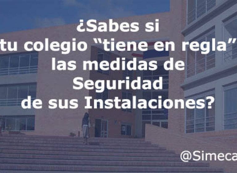 Article seguridad instalaciones