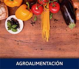 Sector Agroalimentación