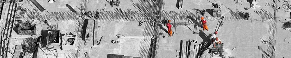 Sector Construcción