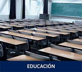 Sector Educación