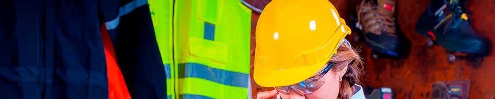 Servicio Prevención de riesgos laborales