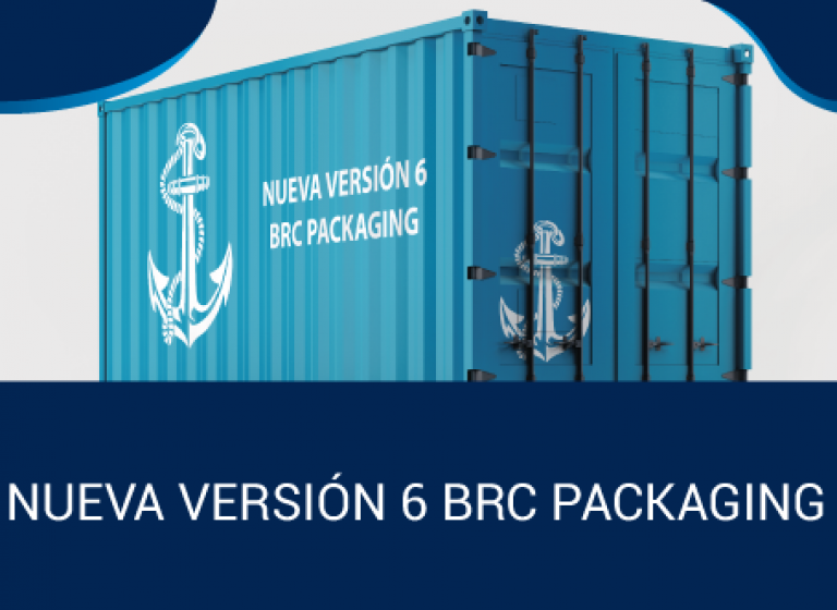 BRC PACKAGING